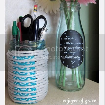 color blocking jar by weiya @ enjoyer of grace
